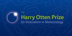 Harry Otten-prijs voor innovatie in de meteorologie toegekend aan Kirien Whan en Kate Saunders