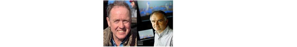 Aarnout van Delden en Harm Jonker winnen NVBM awards 2021